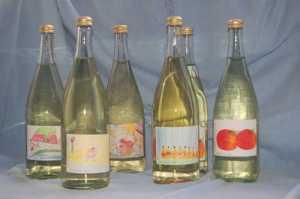 ApfelsaftEtiketten