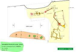 Plan Außengelände VARIANTE 2